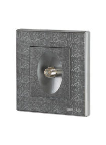 dish cable switch grey